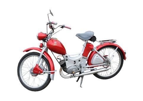 ciclomotor permiso AM