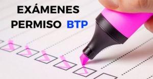 permiso btp para vehículos prioritarios y taxi