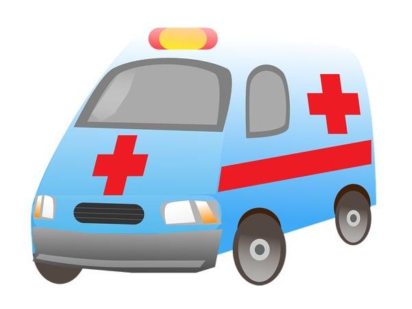 permiso btp ambulancia
