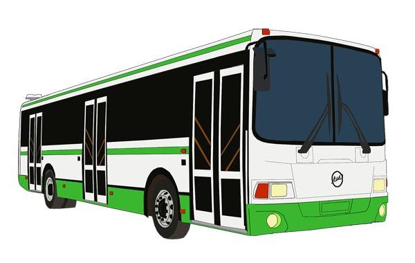 vehiculo con permiso D carnet autobus