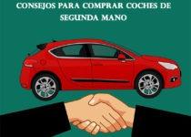 tips para comprar un coche de segunda mano